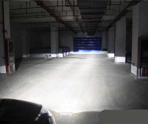 9005 LED Headlights High Beam for Honda Accord 90-2017 Civic 04-2017 72W 16000LM