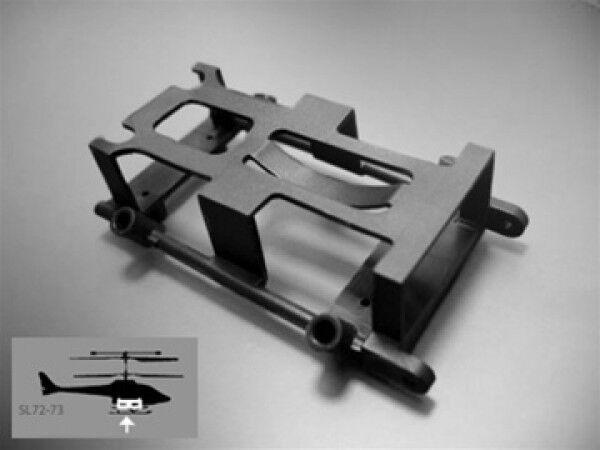 RCRiveSud Blade CX CX2 Upgraded Battery Tray / Holder