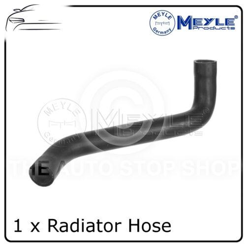Part # 319 115 3134 Brand New High Quality MEYLE Radiator Hose
