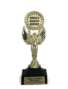 World-039-s-Greatest-Brother-Trophy-Love-Admire-Respect-Honor-Free-Lettering