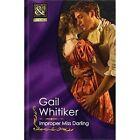 Improper Miss Darling by Gail Whitiker (Hardback, 2011)