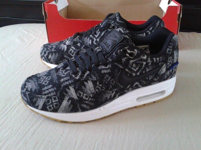 c4d7a85025b1 Men s Nike Nike Nike Air Max Prime White Platinum Black Sizes 8-12 New In  Box 876068-100 c30b14