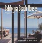 California Beach Houses : Style, Interiors, and Architecture by Mark Darley and Pilar Viladas (1996, Hardcover)