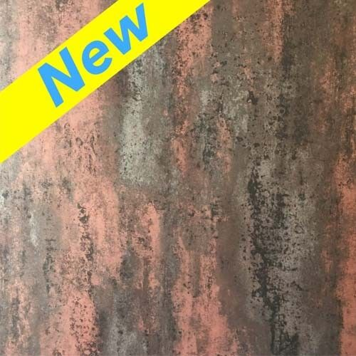 New RED METALIC  wet wall 250mm wide x 2700mm wide PVC CLADDING 5MMTHICK