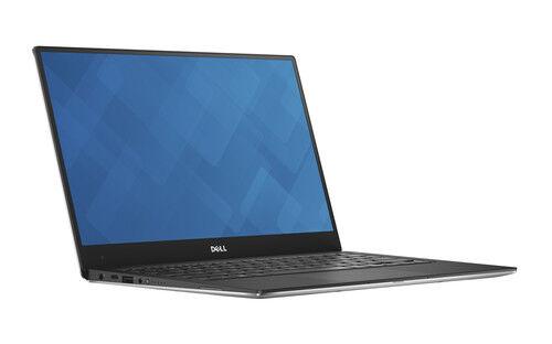 """Dell XPS 13 Laptop, 7th Gen Intel Core I5-7200u, 8gb RAM, 256gb SSD, 13.3"""" FHD"""