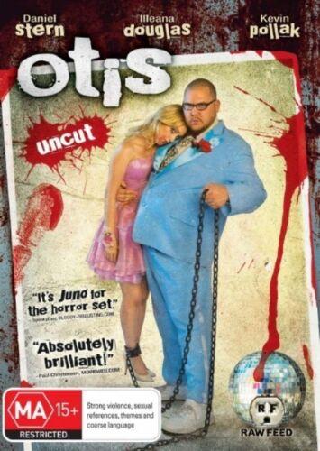1 of 1 - Raw Feed: Otis (DVD, 2008)