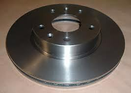 Land-rover-Freelander-1-front-brake-discs-pair-SDB101070-x2