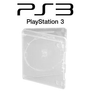 PlayStation-3-PS3-Video-Game-Case-High-Quality-New-Replacement-Cover-Amaray