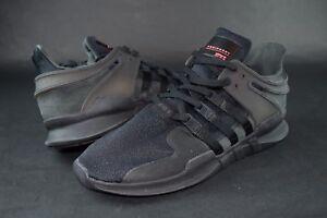 13 negras 91 Eqt Nuevo Adv Zapatos Support hombre Adidas Zapatillas Sz Ortholite para 16 n01z1R