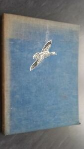 I-Snow-Goose-By-Paul-Gallico-Illustrazioni-By-Peter-Scott-London-M-Joseph-1946