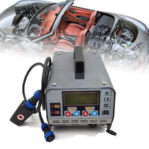 1100W 6A Heater Machine Hot Box Car Removing Paintless Dent Repair Tool Kit