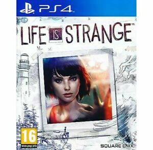Life-Is-Etrange-PLAYSTATION-4-PS4-Neuf-et-Emballe