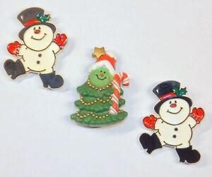 Vintage HALLMARK 1981 1982 Frosty the Snowman & Christmas ...