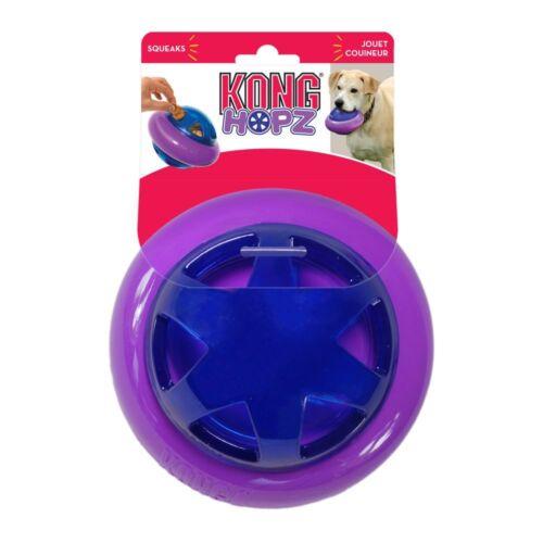 KONG Hopz Ball Dog Toy   Free Shipping