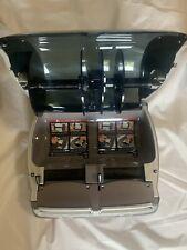 Dymo 93085 Labelwriter Twin Label Maker Blackpurple Like Color