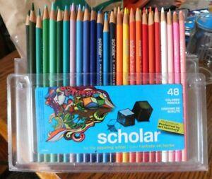 Prismacolor Scholar Colored Pencils Singles CHOOSE YOUR COLOR