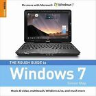 The Rough Guide to Windows 7 by Simon May (Paperback, 2009)