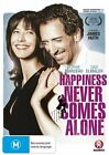 Happiness Never Comes Alone (DVD, 2013)