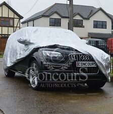 Audi Q7 4x4 Breathable Car Cover, models from 2006 onwards