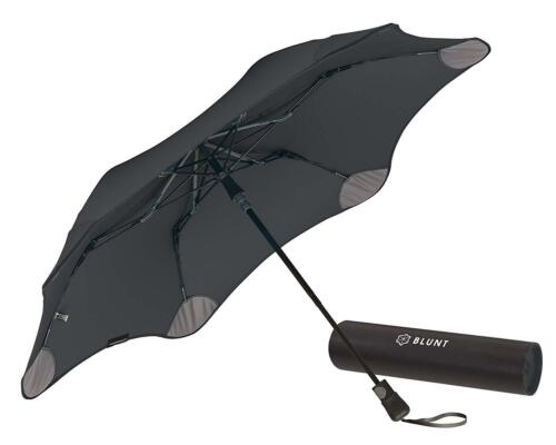 BLUNT XS METRO folding umbrella Black A2457-10 New From Japan