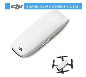 Original-DJI-Spark-Drone-Body-Set-Shell-Cover-Frame-Kit-Repair-Accessary-White