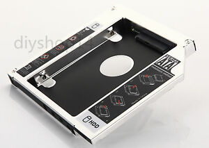 2nd Hard Drive HDD SSD Caddy Adapter for Samsung NP350V5C-A05IL NP350V5C-a0puk