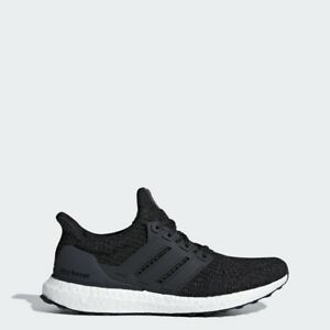 reputable site 7d08b 3e1d9 Details about NEW Adidas Ultra Boost 4.0 CM8116 Carbon Men's Running Shoes