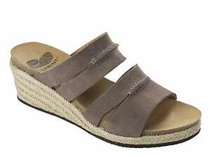 SCHOLL-FILIA-BioPrint-sandali-pantofole-ciabatte-zoccoli-infradito-donna-zeppa