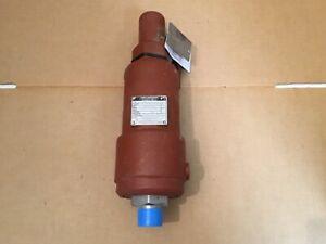 New Farris WCB 24800 Pressure Relief Valve 24752X13