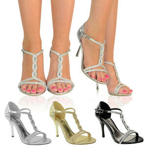 LADIES-WOMENS-PARTY-PROM-BRIDAL-DIAMANTE-EVENING-HIGH-HEELS-SHOES-SANDALS-SIZE