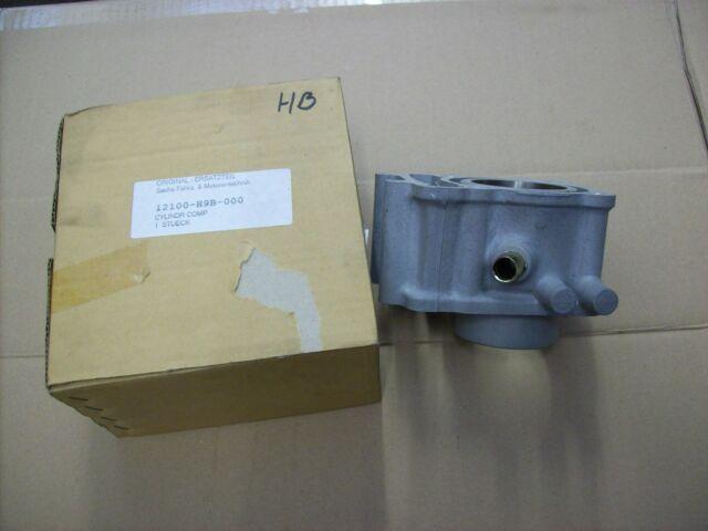 Cylindre Pour SYM HD 125 et : 12100-H9B-000