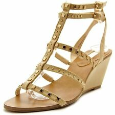 64b9fd6d67a Inc International Concepts Roslin Wedge Sandals Twilight 7 M US Nr6 ...