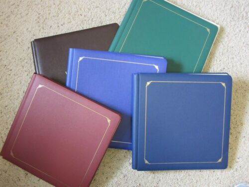 Creative Memories 12x12 Photo Scrapbooking Albums Used Your Choice See Below