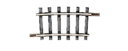 Roco H0 42242 Standard-Gleis gebogen R2 7°30/' 2,5 mm Neu
