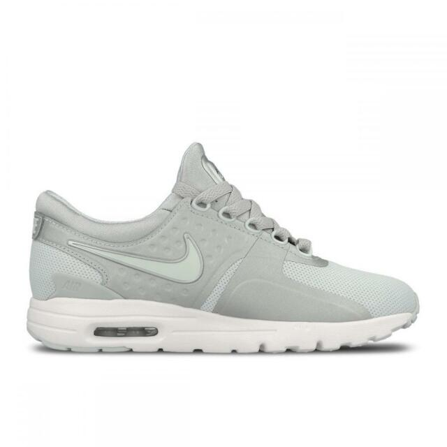 77e505caf52129 Nike WMNS Air Max Zero 0 Pure Platinum Women Classic Running Shoes ...