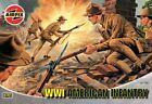 Airfix A01729 Ww.i American Infantry 1 72
