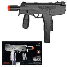 "New 10"" M30 Spring Airsoft Rifle Pistol Handgun Gun Air Soft 250 FPS DE w/ BBs"