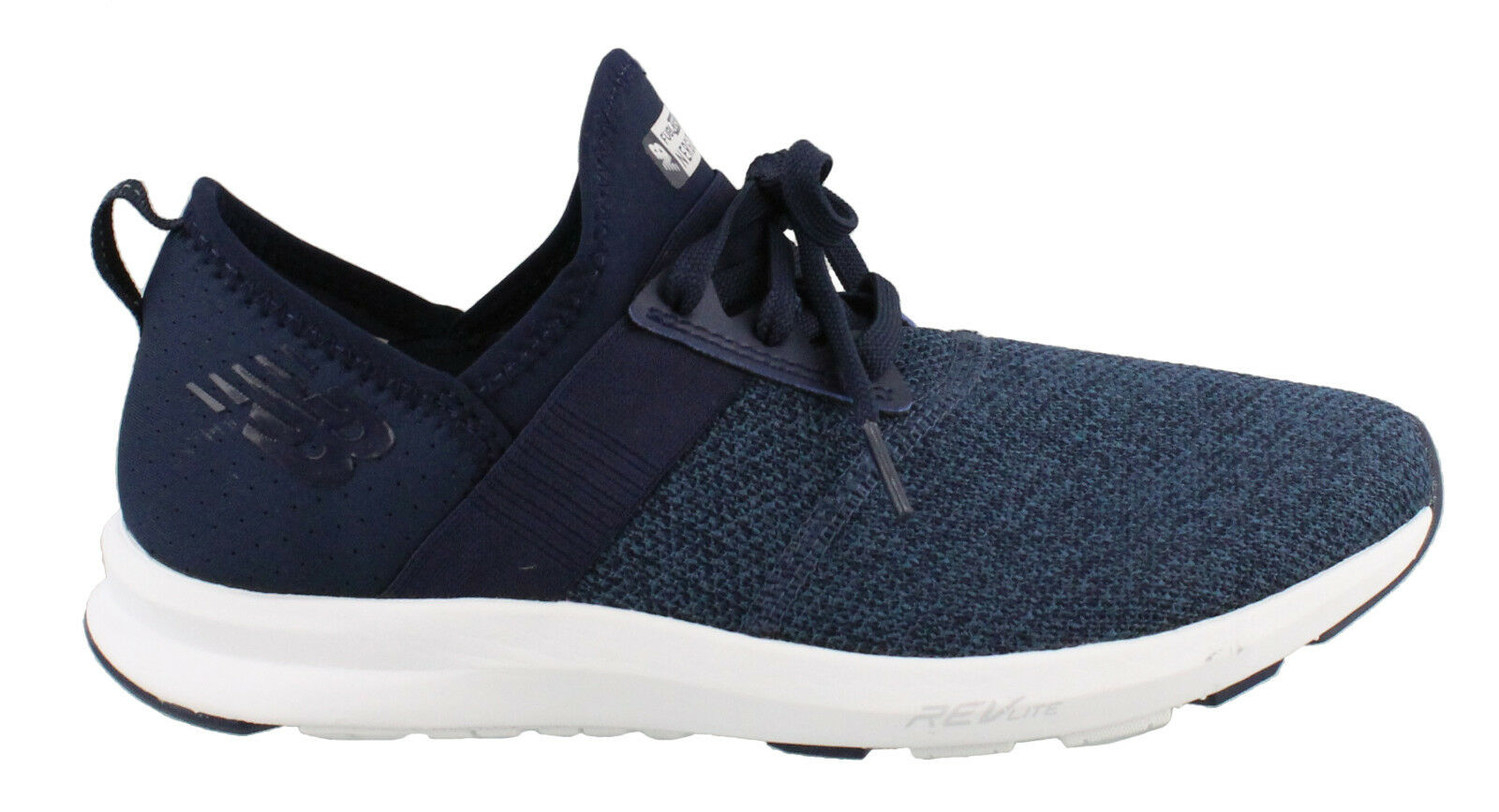 New Balance FuelCare Nergize Navy Cross Training Sneakers Shoes sz 10 Wide NWB