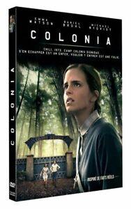 Colonia-DVD-NEUF