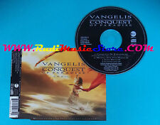 CD Singolo Vangelis Conquest Of Paradise YZ704CD EUROPE 1992 no mc lp vhs(S25)