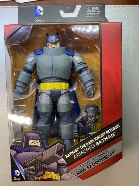"""DC COMICS Multi-Univers 6/"""" Action Figure-Batman /& Foncé Mutant Leader-New Boxed"""