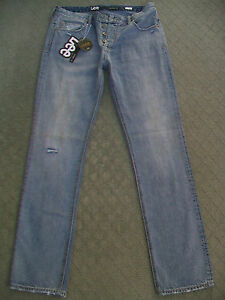 MENS-LEE-039-LO-SLIM-L2-039-JEANS-BNWT-SIZE-29-30