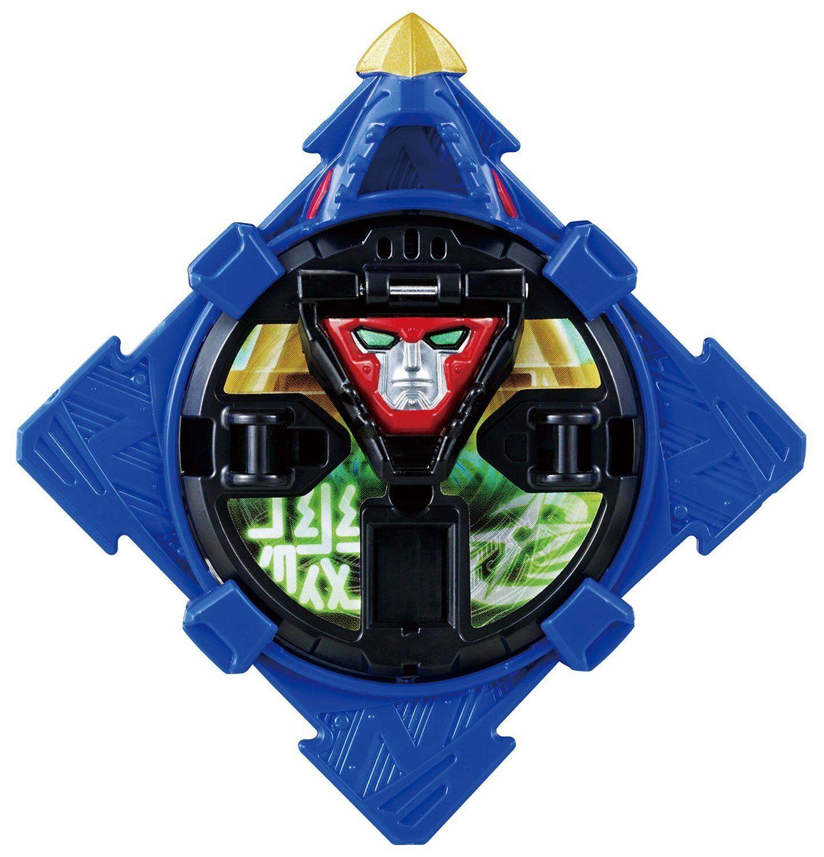 NEW  Bandai Shuriken Sentai Ninninger Ninninger Ninninger Shuriken Gattai DX Shurikenjin from Japan 8e1ccf