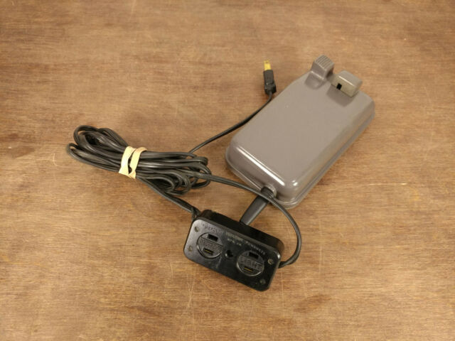 SINGER Sewing Machine Power Cord Foot Pedal Controller 40 Classy Singer Sewing Machine Foot Pedal And Power Cord