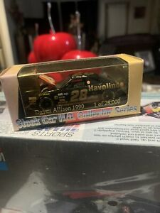 Davey Allison #28 Texaco Havoline 1993 Ford Thunderbird 1//64 Stock Car Series