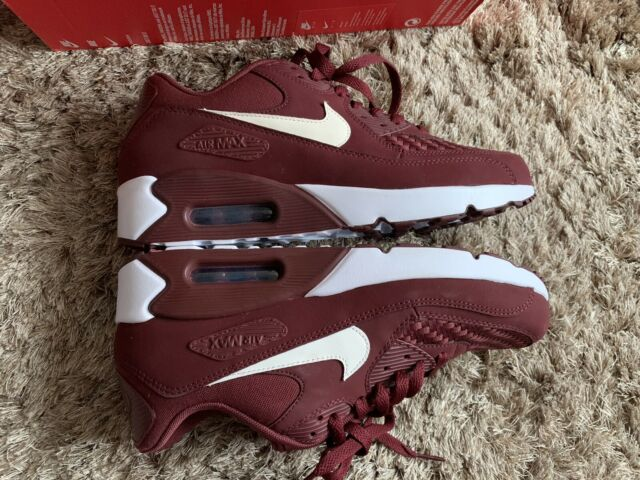 Nike Air Max 90 Ultra 2.0 SE Team Red 876005 600 Size 12 UK