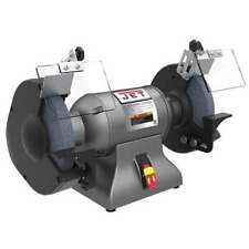 Magnificent 6 Inch Stationary Workshop Durable Industrial Bench Grinder Pdpeps Interior Chair Design Pdpepsorg