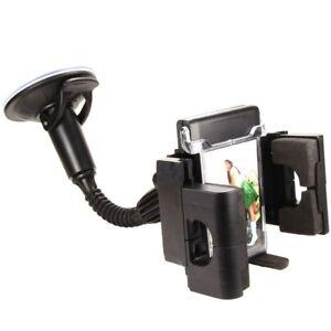 KFZ Smartphone Handy Navi Halterung Auto LKW PKW  Saugnapf drehbar 360° S2107W-D