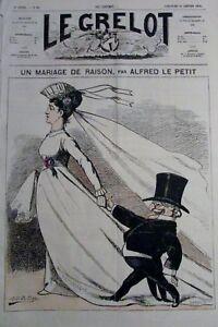 Caricature-Politique-Wedding-of-Grape-Journal-Satirical-the-Jingle-No-93-1873