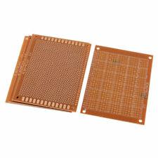 Us Stock 10pcs Prototype Pcb Universal Bread Board 9 X 7cm Sigle Side Copper